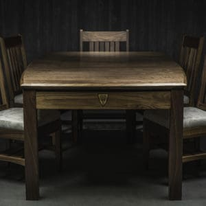 Prophecy Gaming Table: Deposit