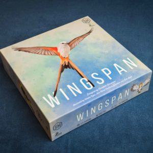 Wingspan – Revised Edition
